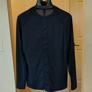 Nike Shirts - Men's long sleeve Nike Pro Shirt